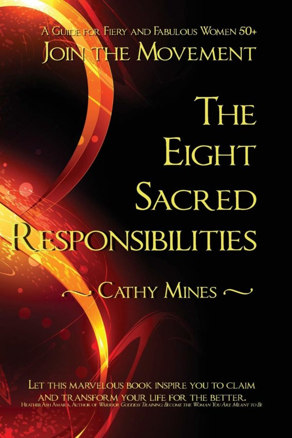 The Eight Sacred Responsibilities